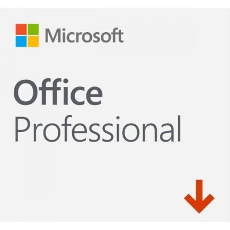 Microsoft Office 2019 Professional Elektronikus licenc szoftver