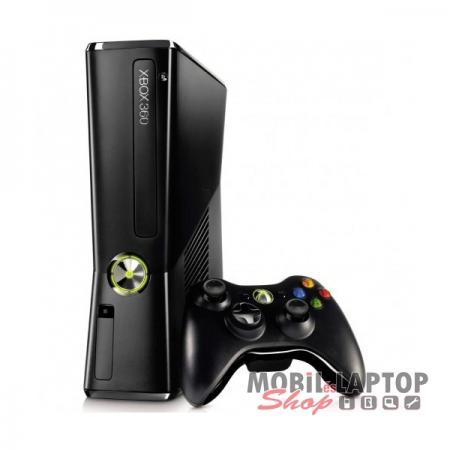 Microsoft Xbox 360 S 250GB konzol (használt)