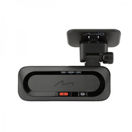 Mio MiVue J85 QHD SONY STARVIS képérzékelős autós kamera