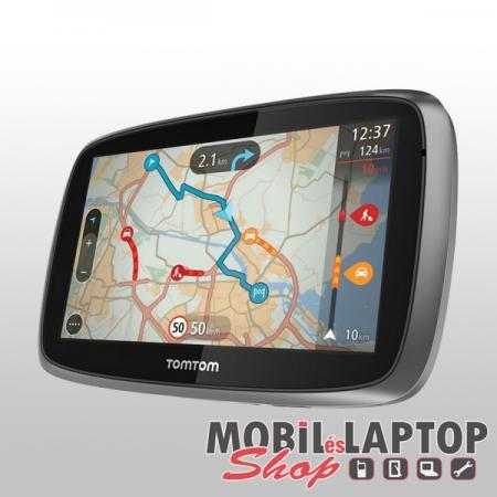 """Navigáció TomTom Go 60 6"""" Teljes Európa (45 ország)"""