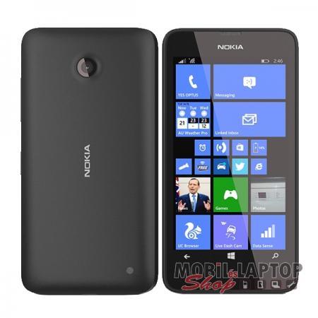 Nokia Lumia 635 fekete FÜGGETLEN