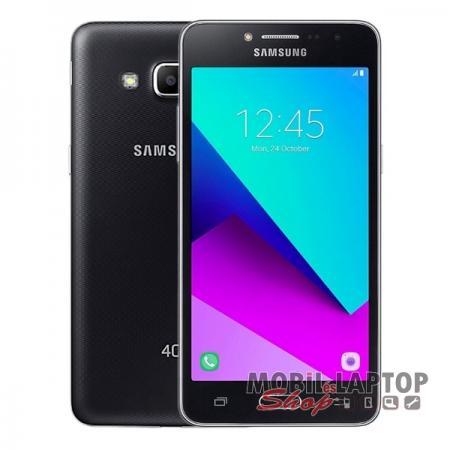 Samsung G532 Galaxy Grand Prime plus dual sim fekete FÜGGETLEN