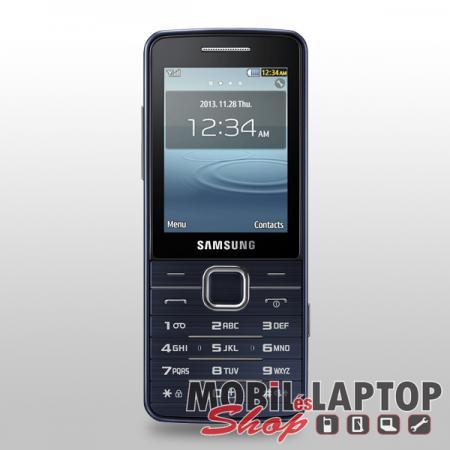Samsung S5611 fekete FÜGGETLEN