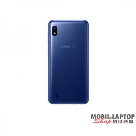 "Samsung SM-A105F Galaxy A10 6,2"" LTE 32GB Dual SIM kék okostelefon"