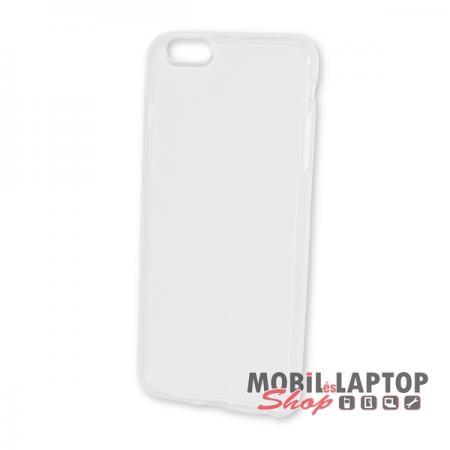 """Szilikon tok Apple iPhone 6 Plus / 6S Plus 5,5"""" ultravékony átlátszó"""