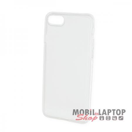 """Szilikon tok Apple iPhone 7 / 8 ( 4,7"""" ) ultravékony átlátszó"""