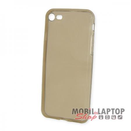 """Szilikon tok Apple iPhone 7 / 8 ( 4,7"""" ) ultravékony füst"""