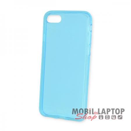 """Szilikon tok Apple iPhone 7 / 8 / SE 2020 ( 4,7"""" ) ultravékony kék"""
