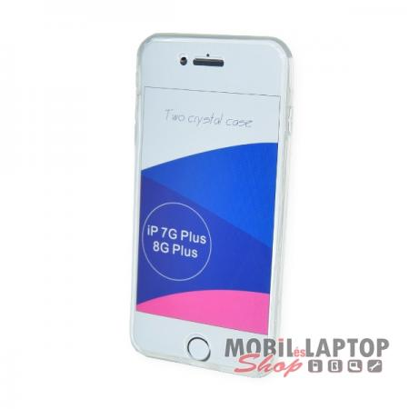 4c8805b7e3 Szilikon tok Apple iPhone 7 Plus / 8 Plus 5,5
