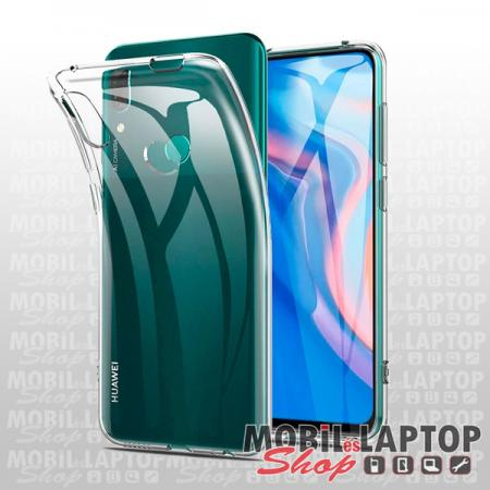 Szilikon tok Huawei P Smart Z / Y9 Prime (2019) ultravékony átlátszó