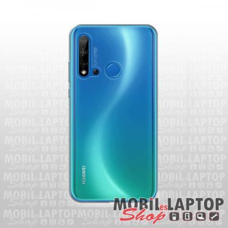 Szilikon tok Huawei P20 Lite (2019) ultravékony átlátszó