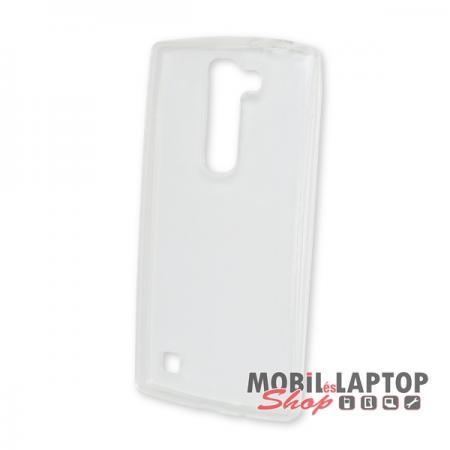 Szilikon tok LG H525 G4c / H500 Magna ultravékony átlátszó