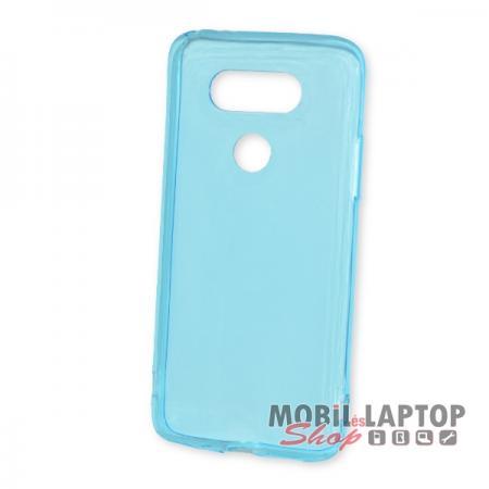 Szilikon tok LG H850 G5 ultravékony kék