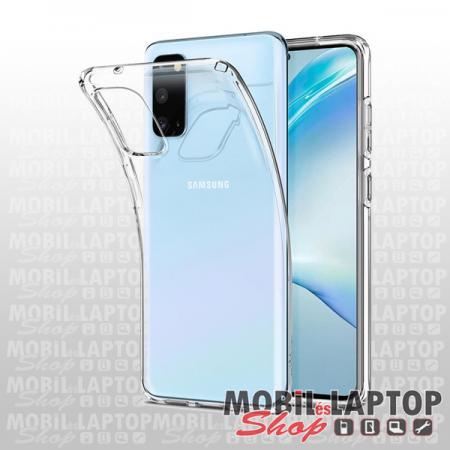 """Szilikon tok Samsung G780 Galaxy S20FE ( 6,5"""" ) ultravékony átlátszó"""