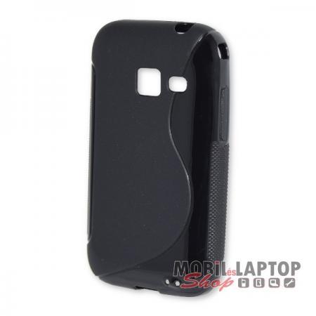Szilikon tok Samsung S6802 Galaxy Ace Duos
