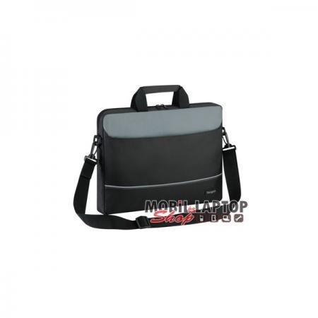 """Targus TBT238EU 15,6"""" fekete notebook táska"""