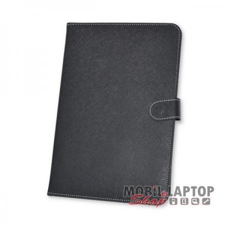 """Tok mappa tablet 10"""" univerzális billentyűzetes Micro USB fekete"""