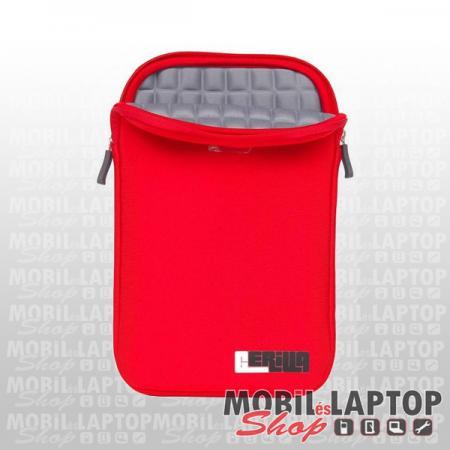 """Tok tablet univerzális cipzáros 7"""" Gerilla piros"""