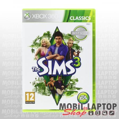 Xbox 360 Sims 3 használt játék